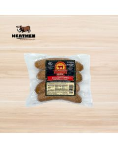 COMPART DUROC ITALIAN SAUSAGE WITH PARMESAN CHEESE