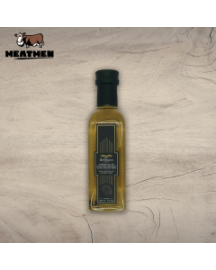BEL BOSCO EXTRA VIRGIN OIL WITH BLACK TRUFFLE (100ml)