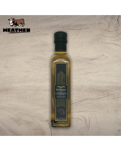 BEL BOSCO EXTRA VIRGIN OIL WITH BLACK TRUFFLE (250ml)