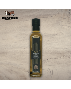 BEL BOSCO EXTRA VIRGIN OIL WITH WHITE TRUFFLE (250ml)