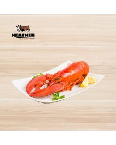 [FROZEN]  WHOLE COOKED LOBSTER