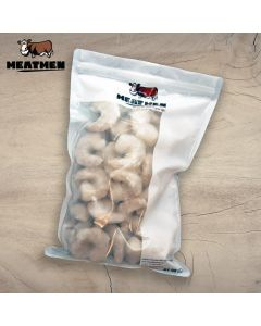PRAWN SHELL OFF (26 - 30 PCS) (1kg)
