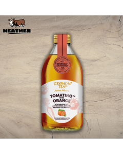 TOMATINO WITH ORANGE COLD BREW