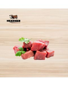 [CHILLED] USDA PRIME BEEF CUBES