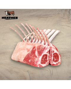 [CHILLED] AUS LAMB RACK FRENCH CUT