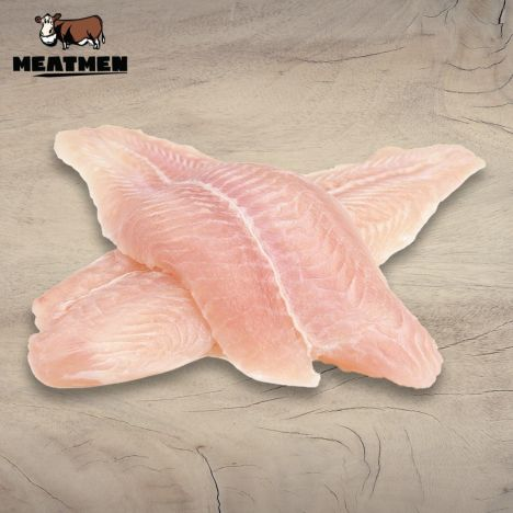 Pangasius Fillet White Fish Gourmet Quality Meat Singapore